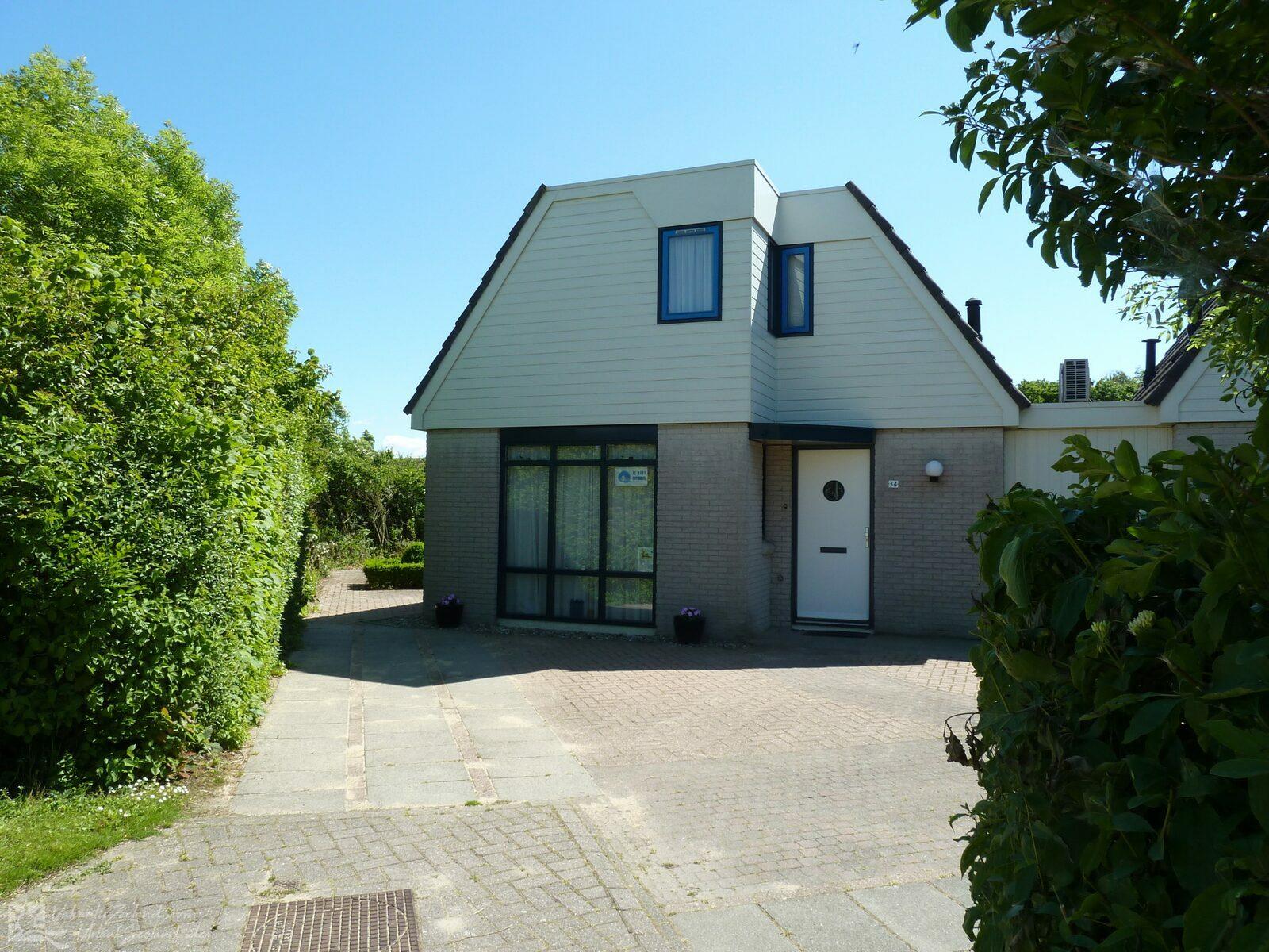 VZ938 Holiday home in Vlissingen