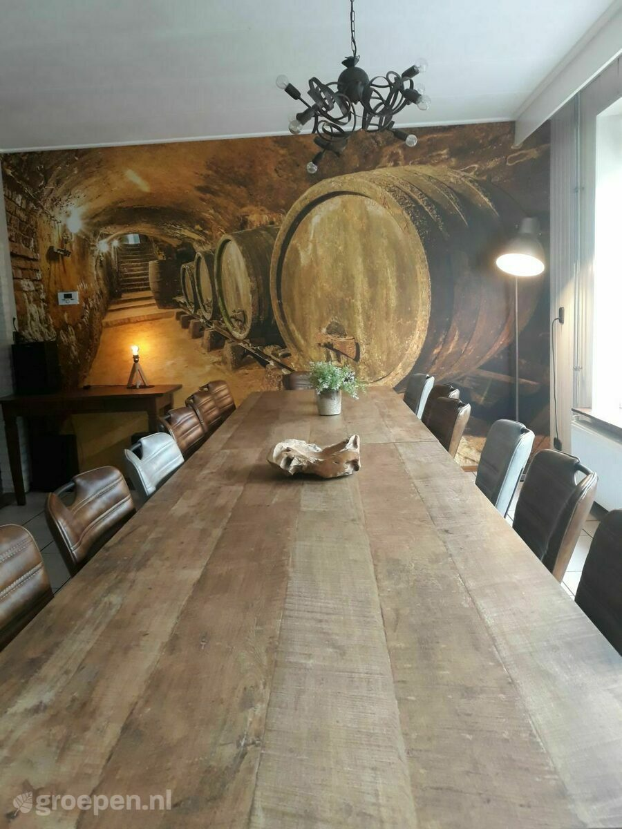 Holiday Farmhouse Bakkeveen