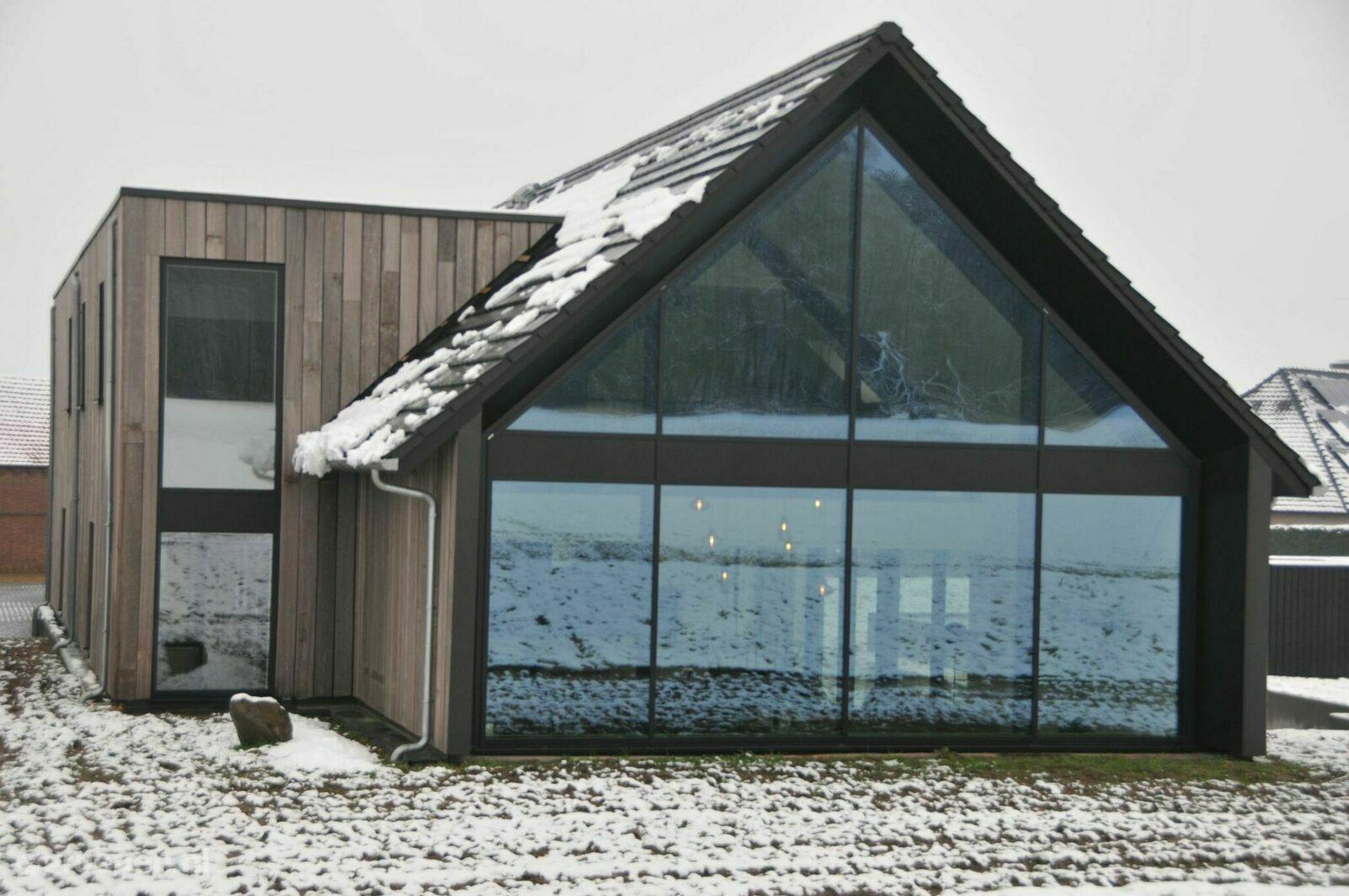 Vakantiehuis Neeroeteren-Maaseik