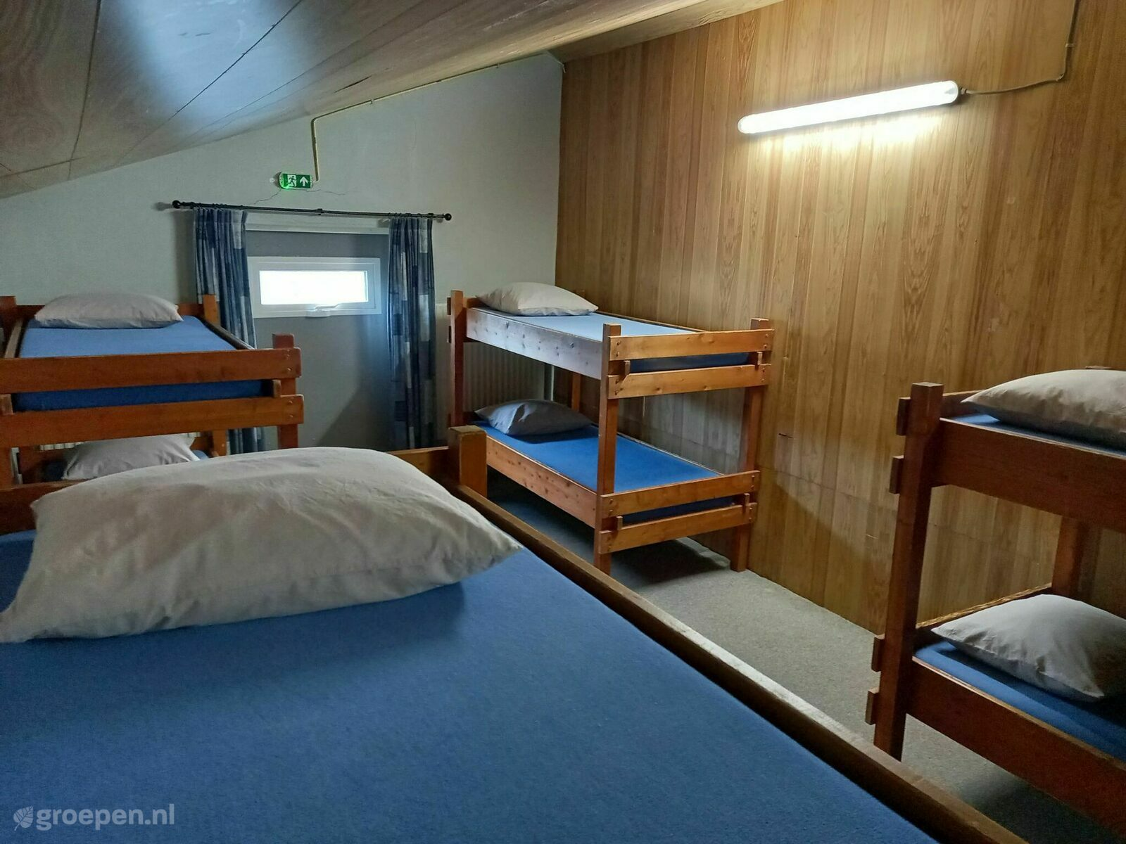 Group accommodation Zwiggelte