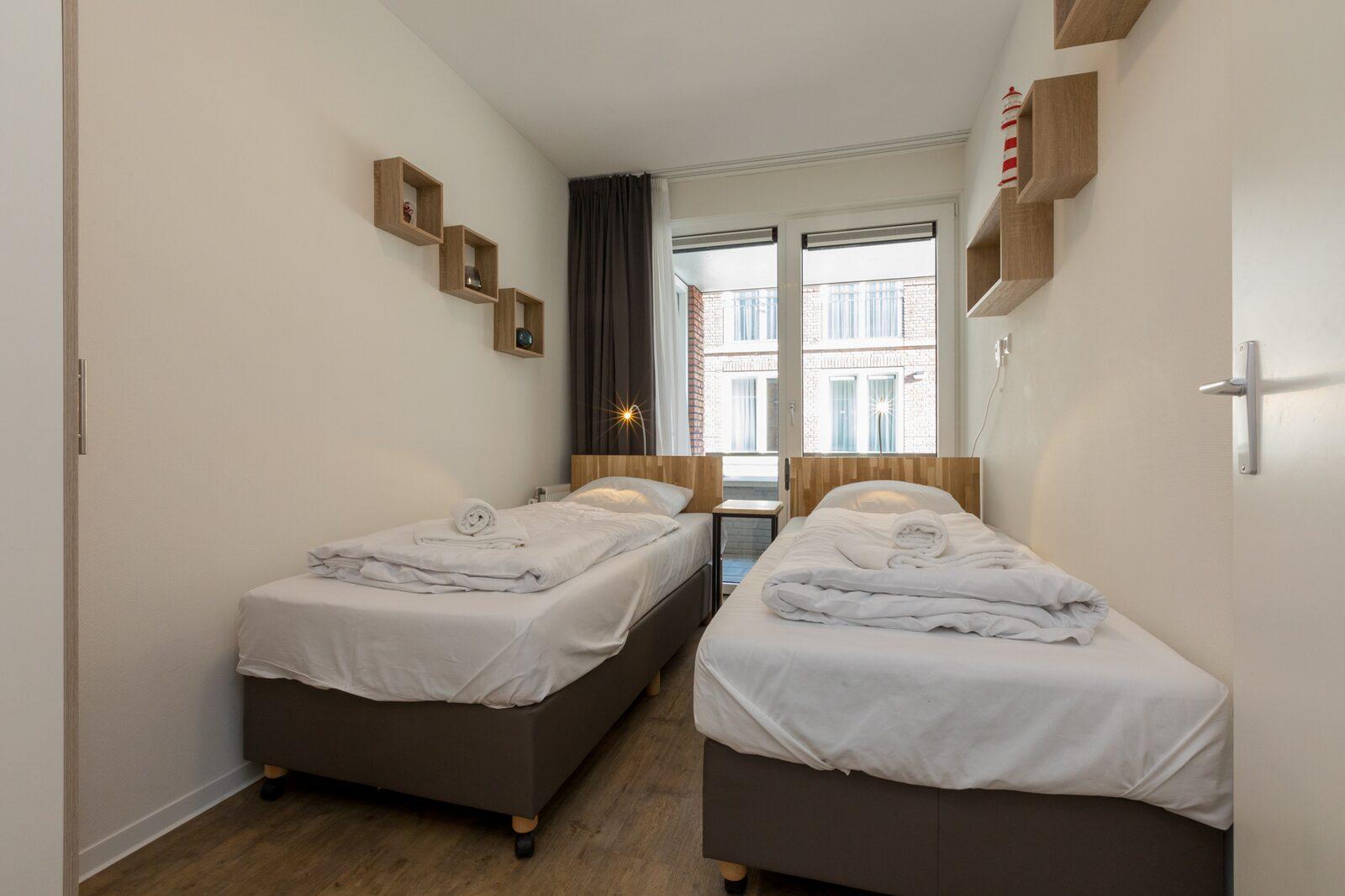 Luxuriöses Appartement für 4 Personen (Haustier erlaubt) | Zoutelande