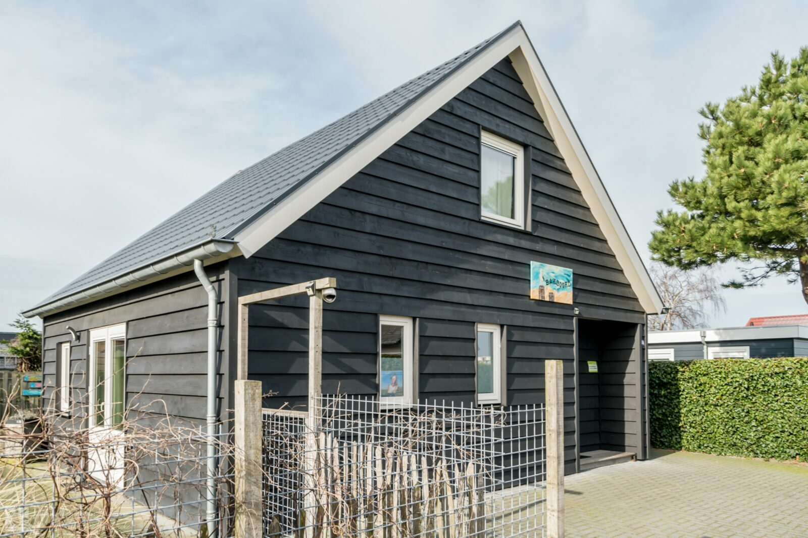VZ947 Holiday home in Renesse