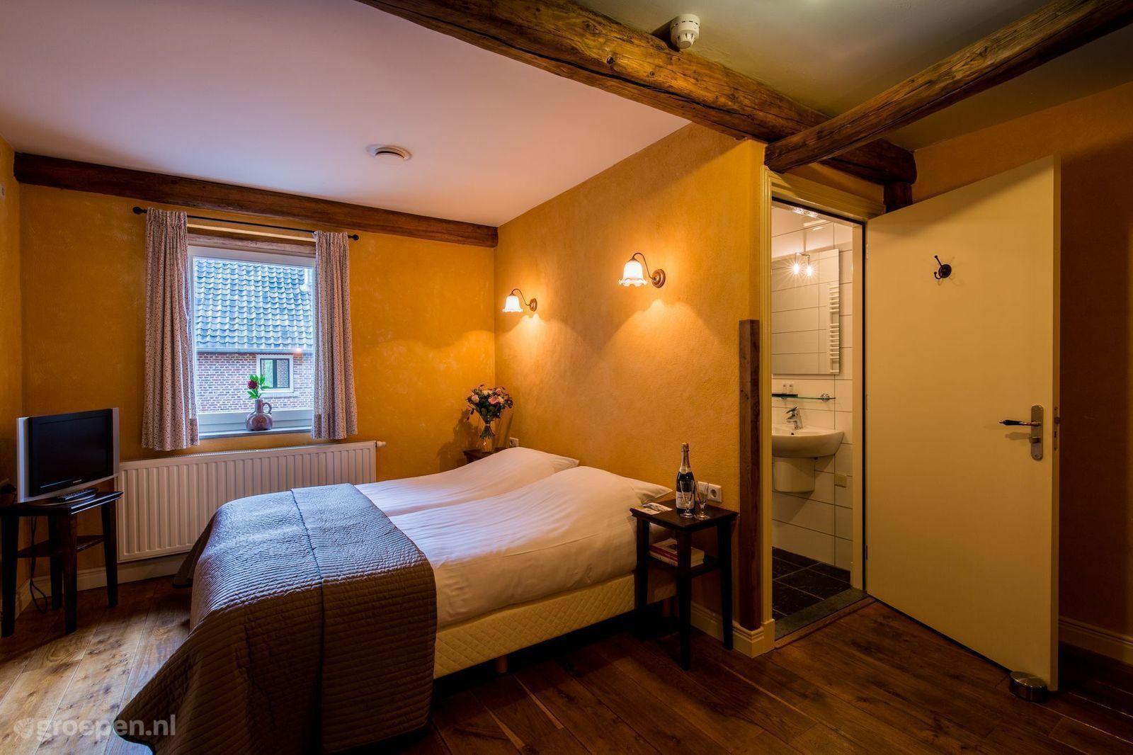 Group accommodation Slenaken-Heijenrath