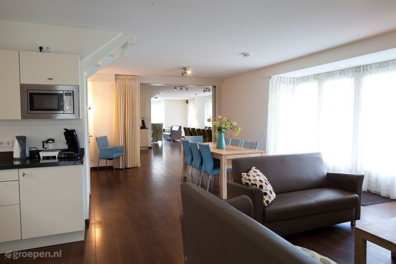 Vakantiehuis Wierden-Hoge Hexel