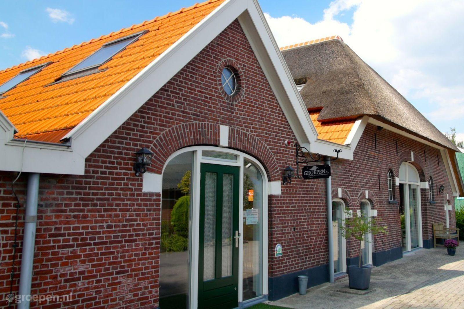 Holiday Farmhouse Holten