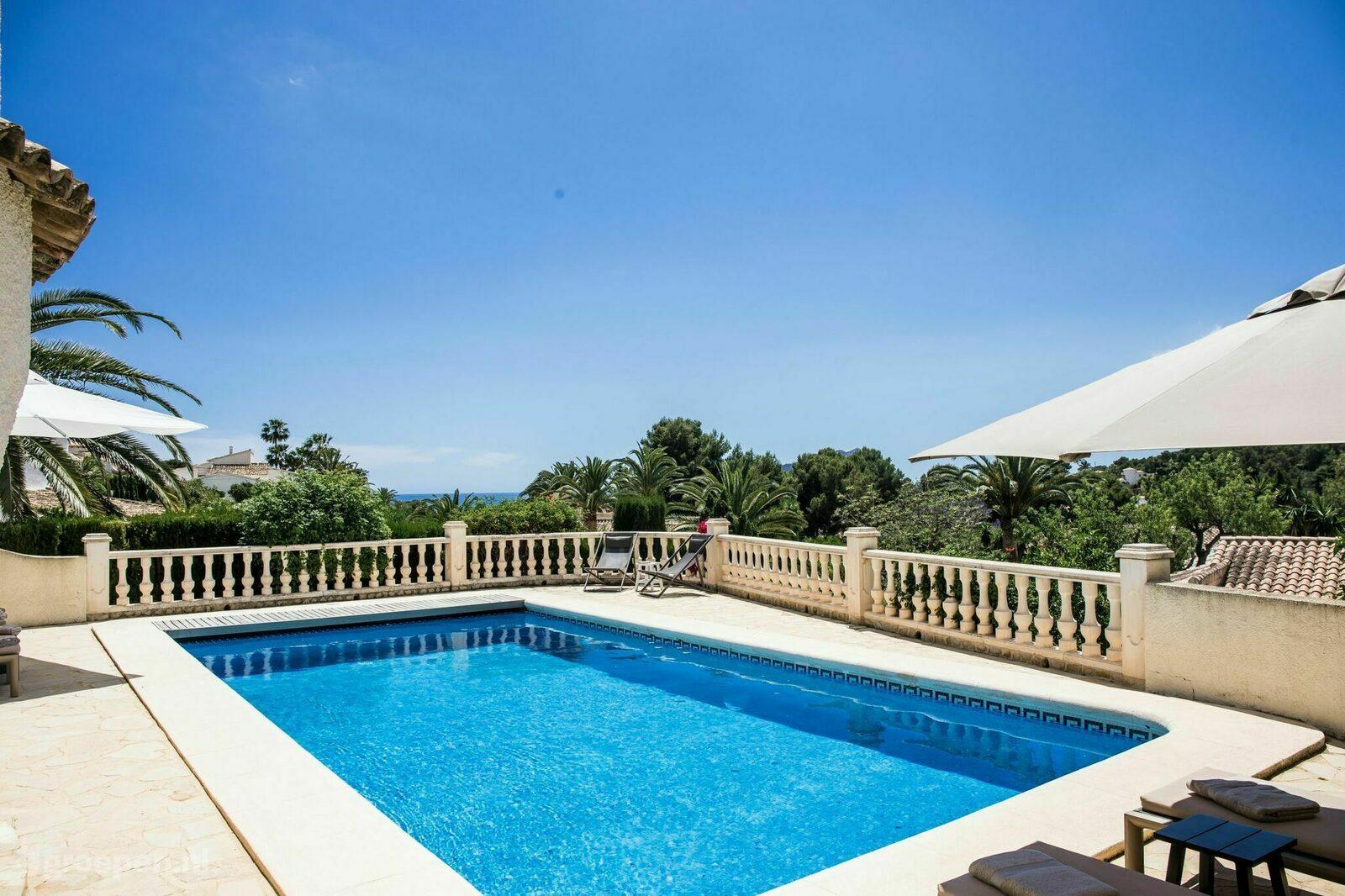 Villa Benissa