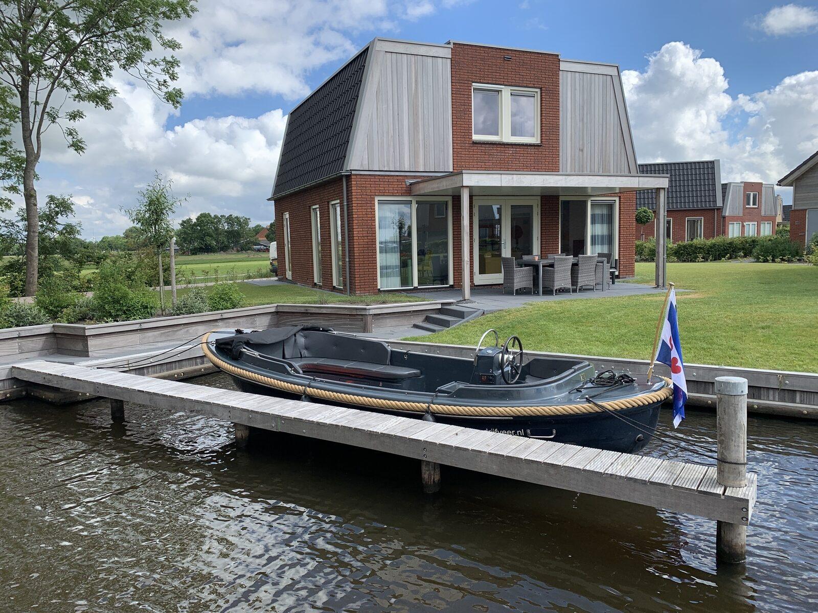 Holiday home Sneekermeer 6