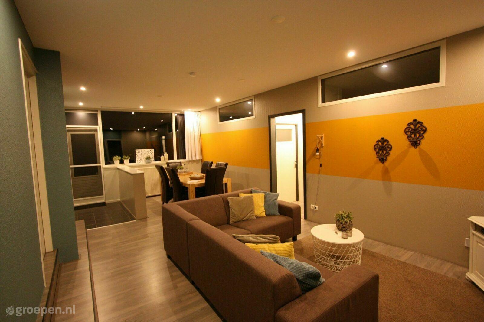 Group accommodation Bakkeveen