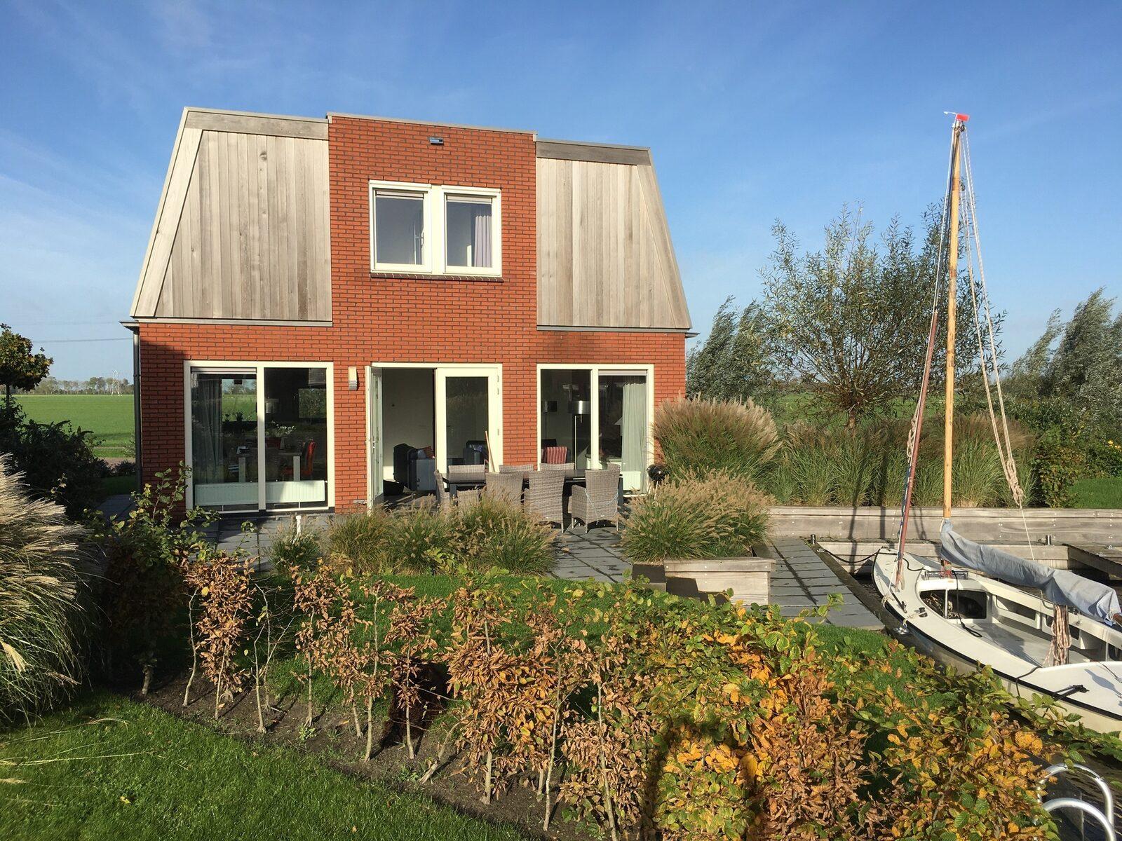 Holiday home Sneekermeer 8