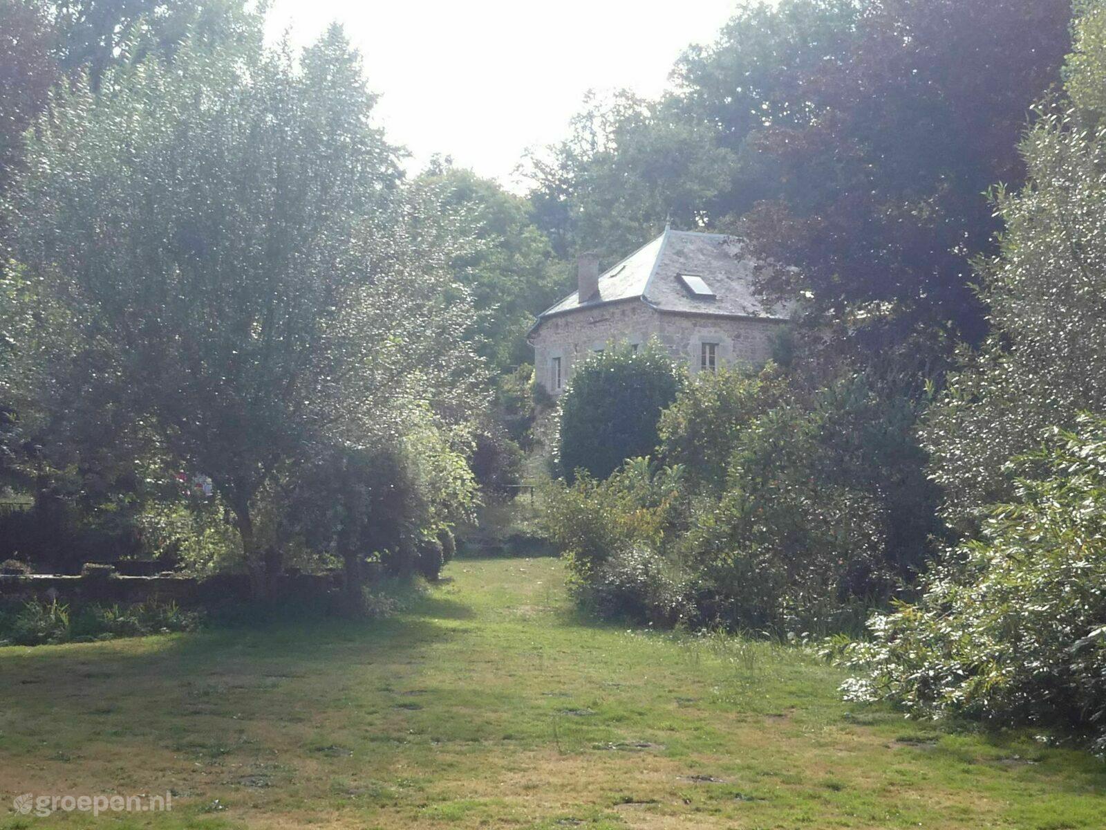 Gruppenunterkunft Saint Silvain-Bellegarde