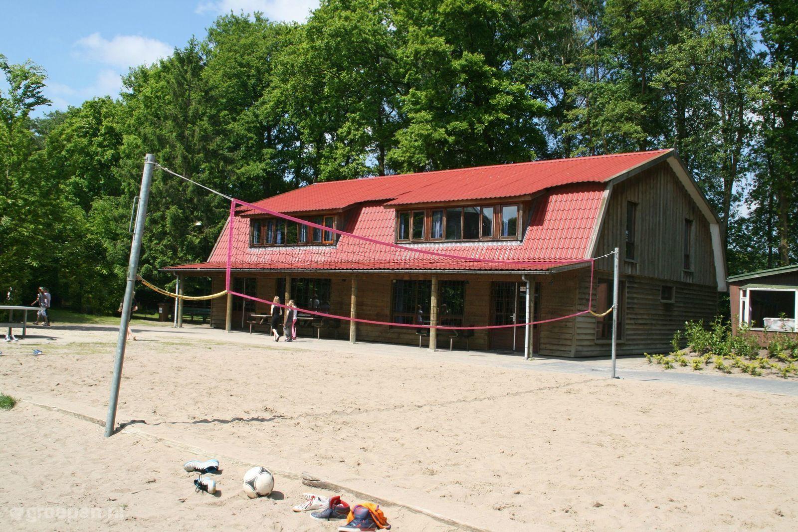 Vakantiehuis Heino
