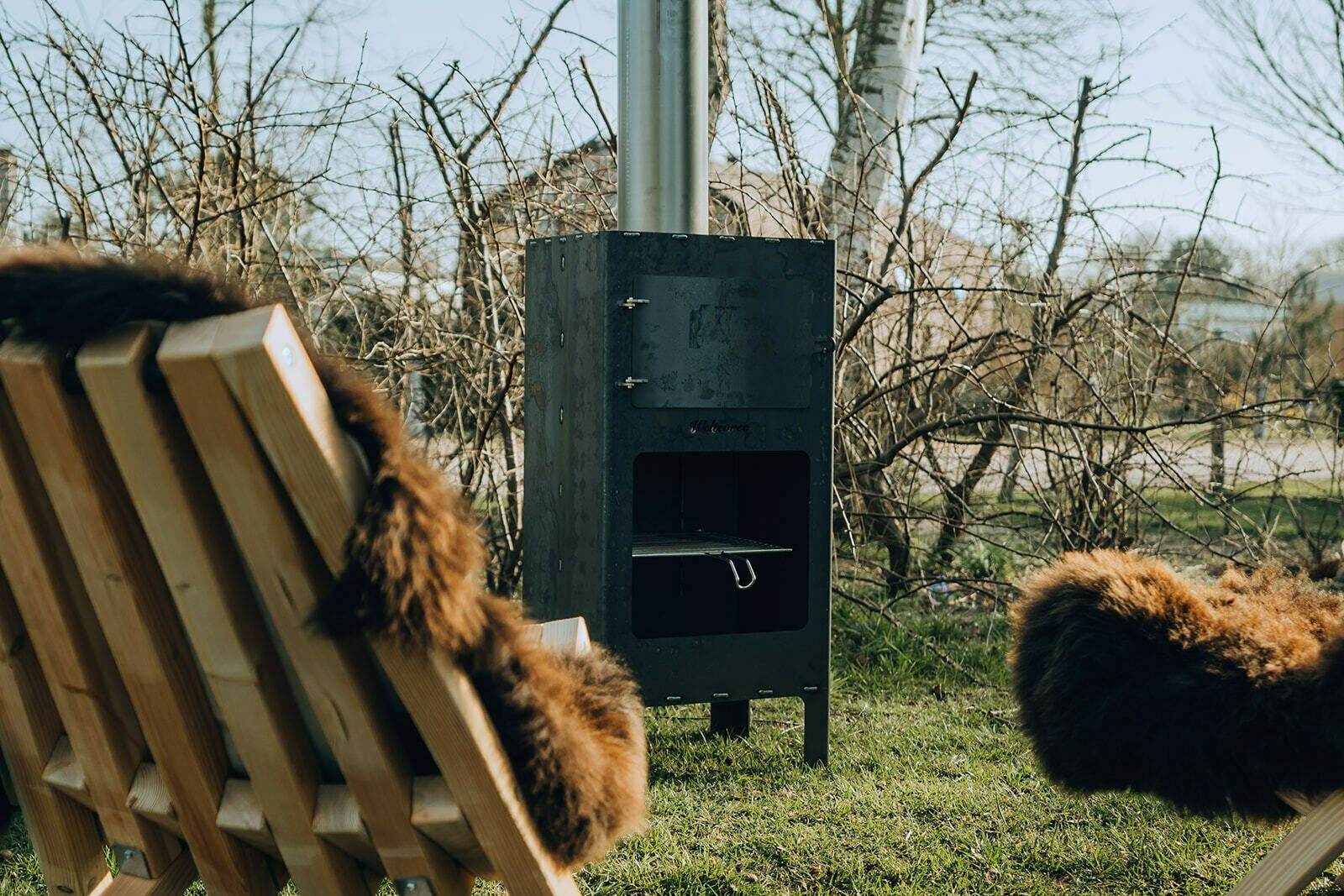Wikkelhouse Bear