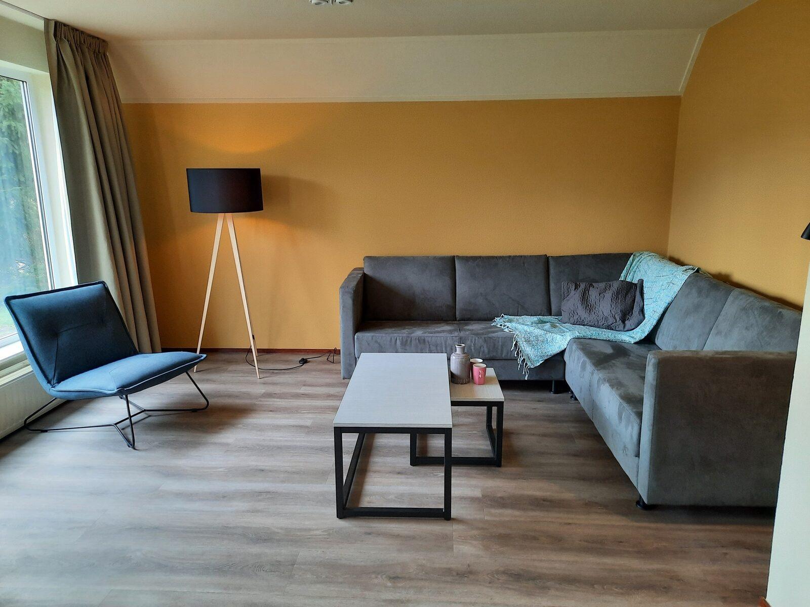 4-Persoons Vakantiehuis (C4)