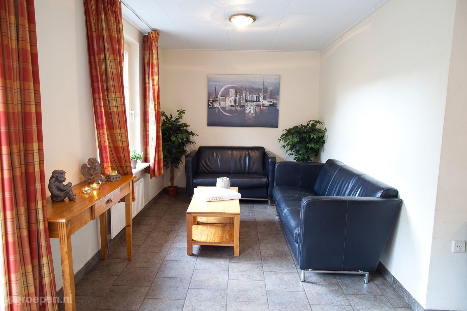 Group accommodation Ysselsteyn