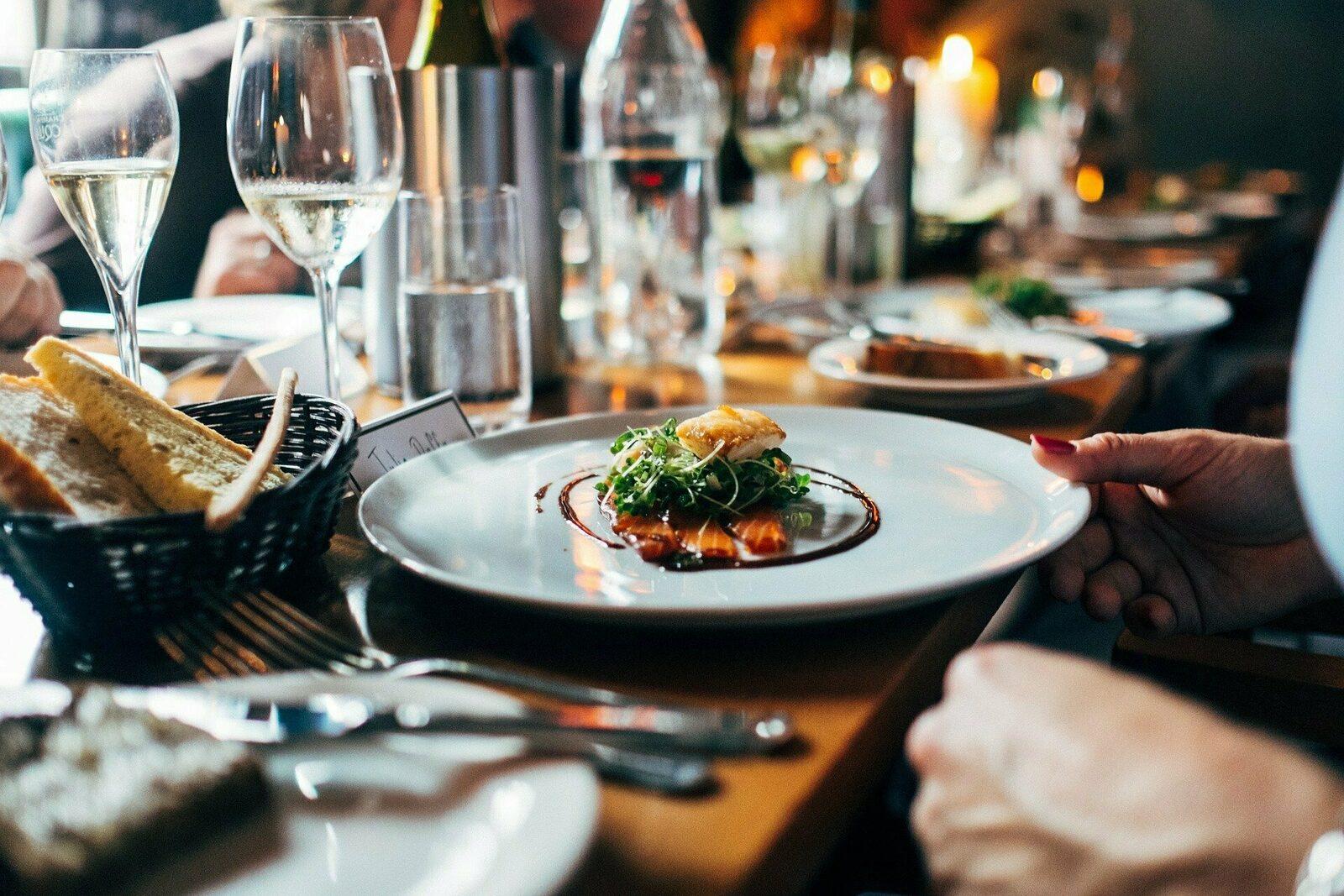 Kulinarischen Zeven-Special (2 Abende)