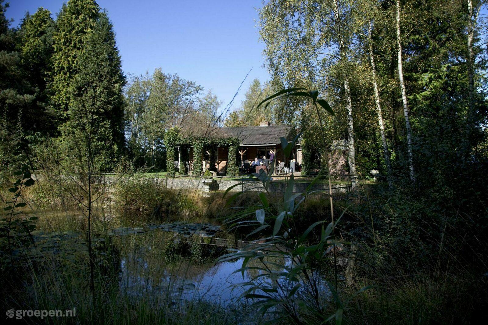 Vakantiehuis Baarschot