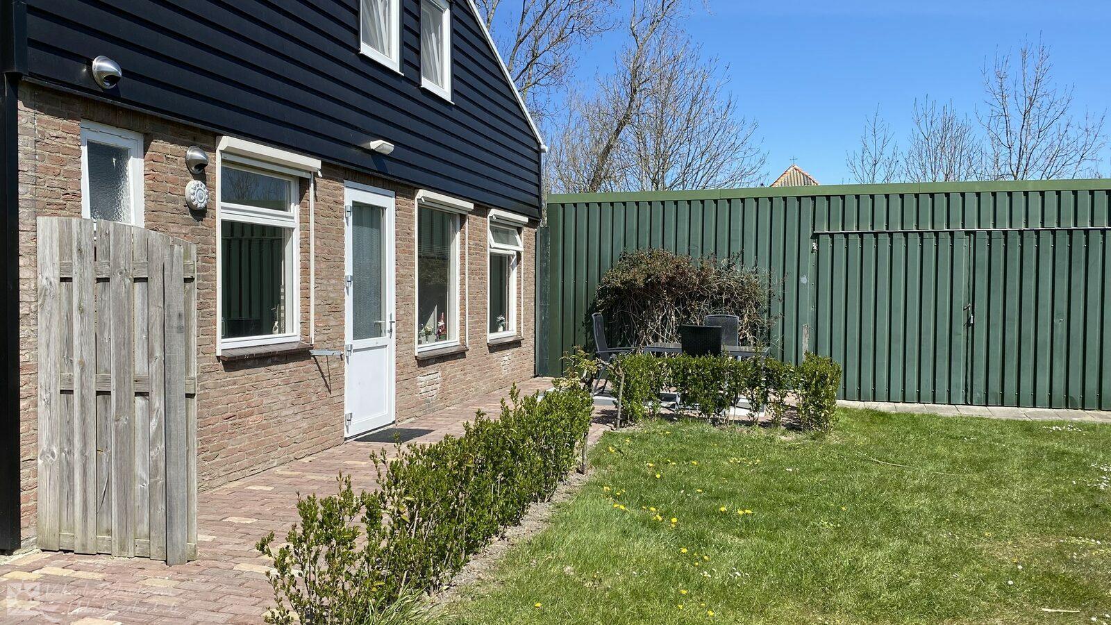VZ732  Holiday home Zoutelande