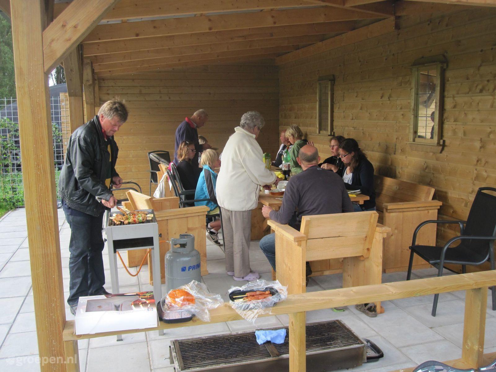 Gruppenunterkunft Koudekerk aan den Rijn