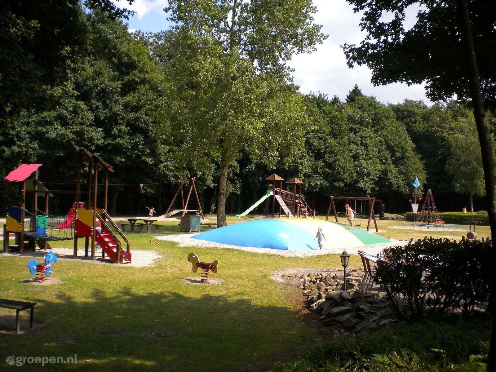 Group accommodation Kraggenburg