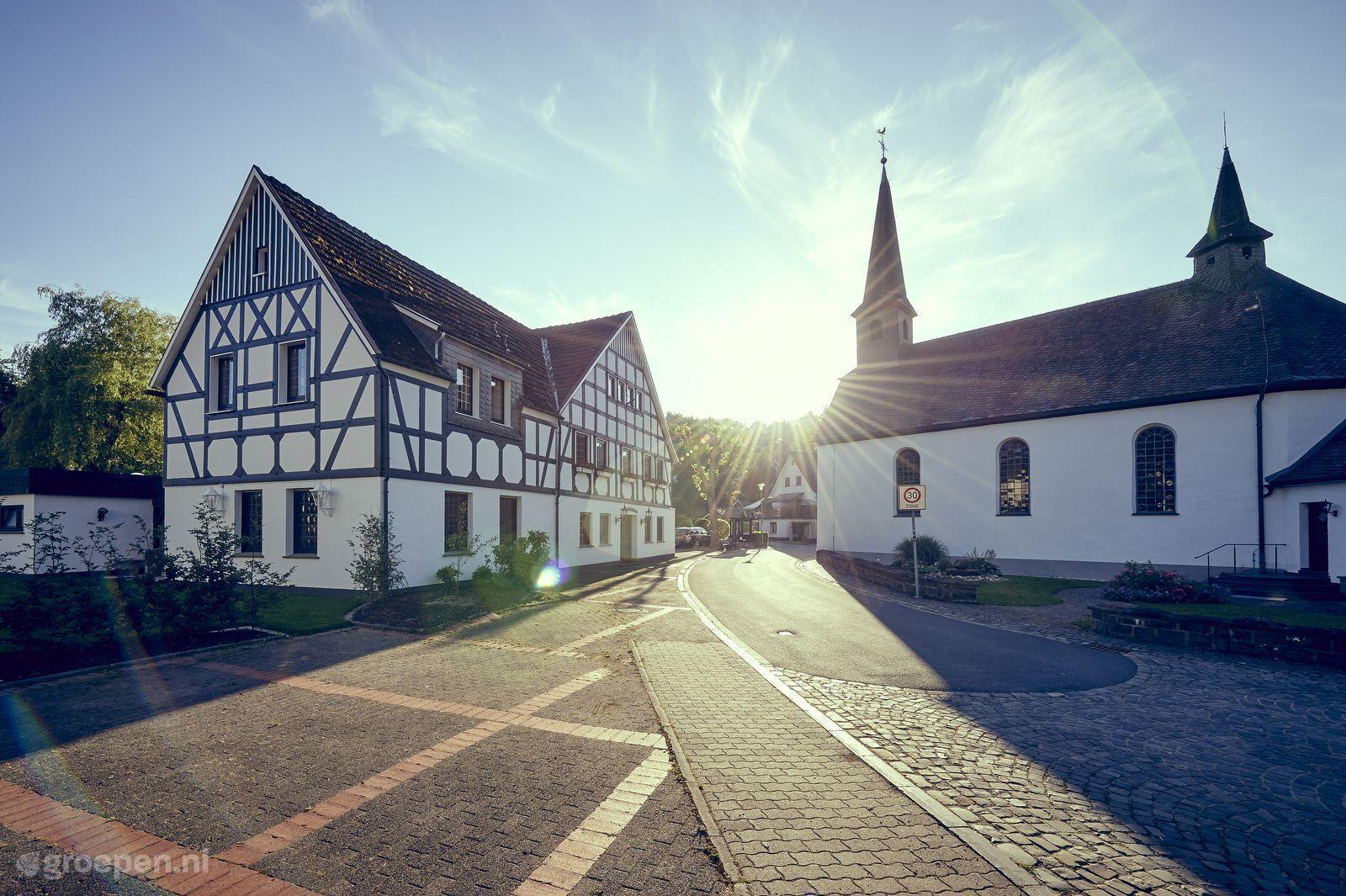 Ferienhaus Kückelheim