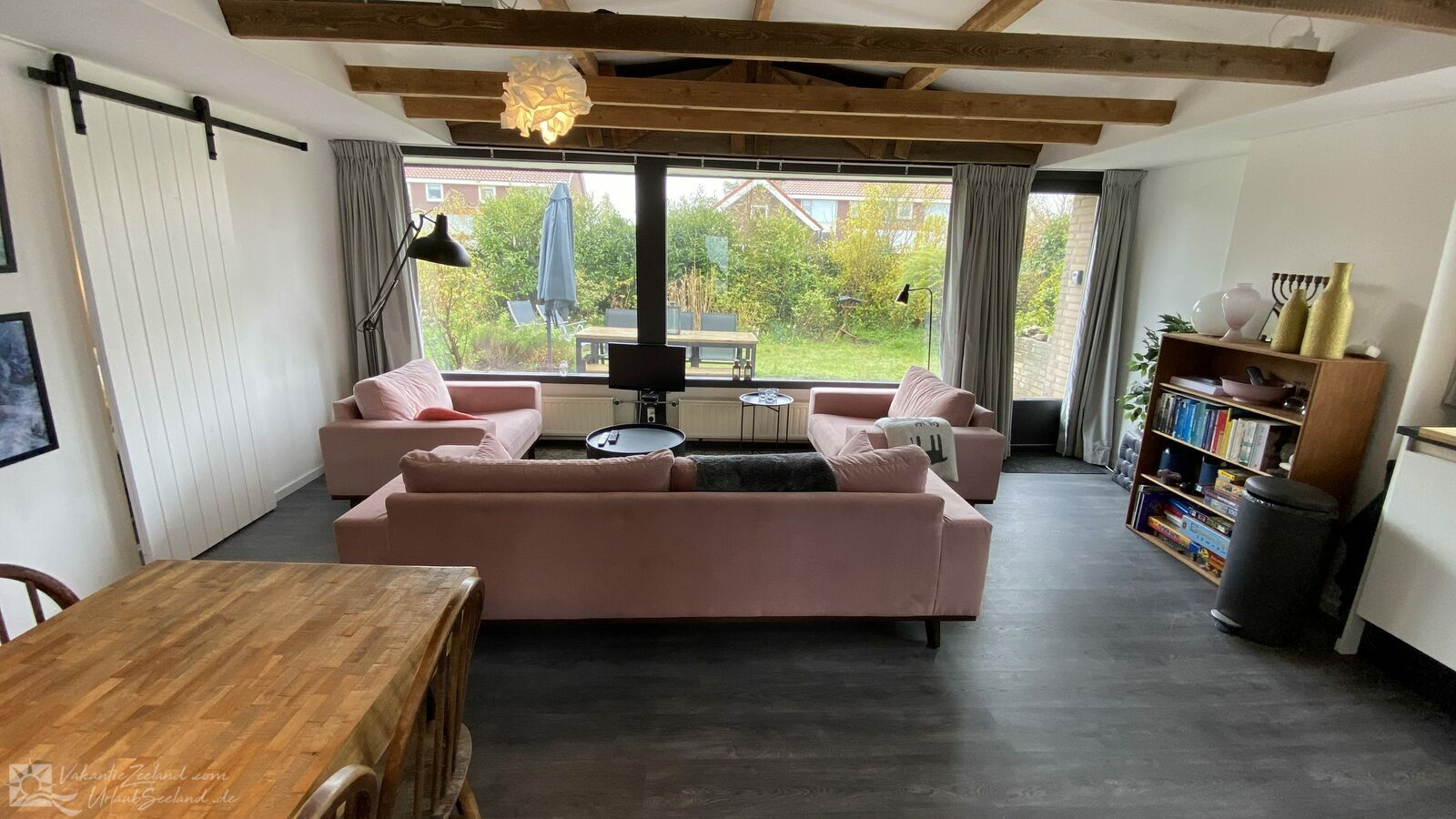 VZ934 Bungalow in Ouddorp
