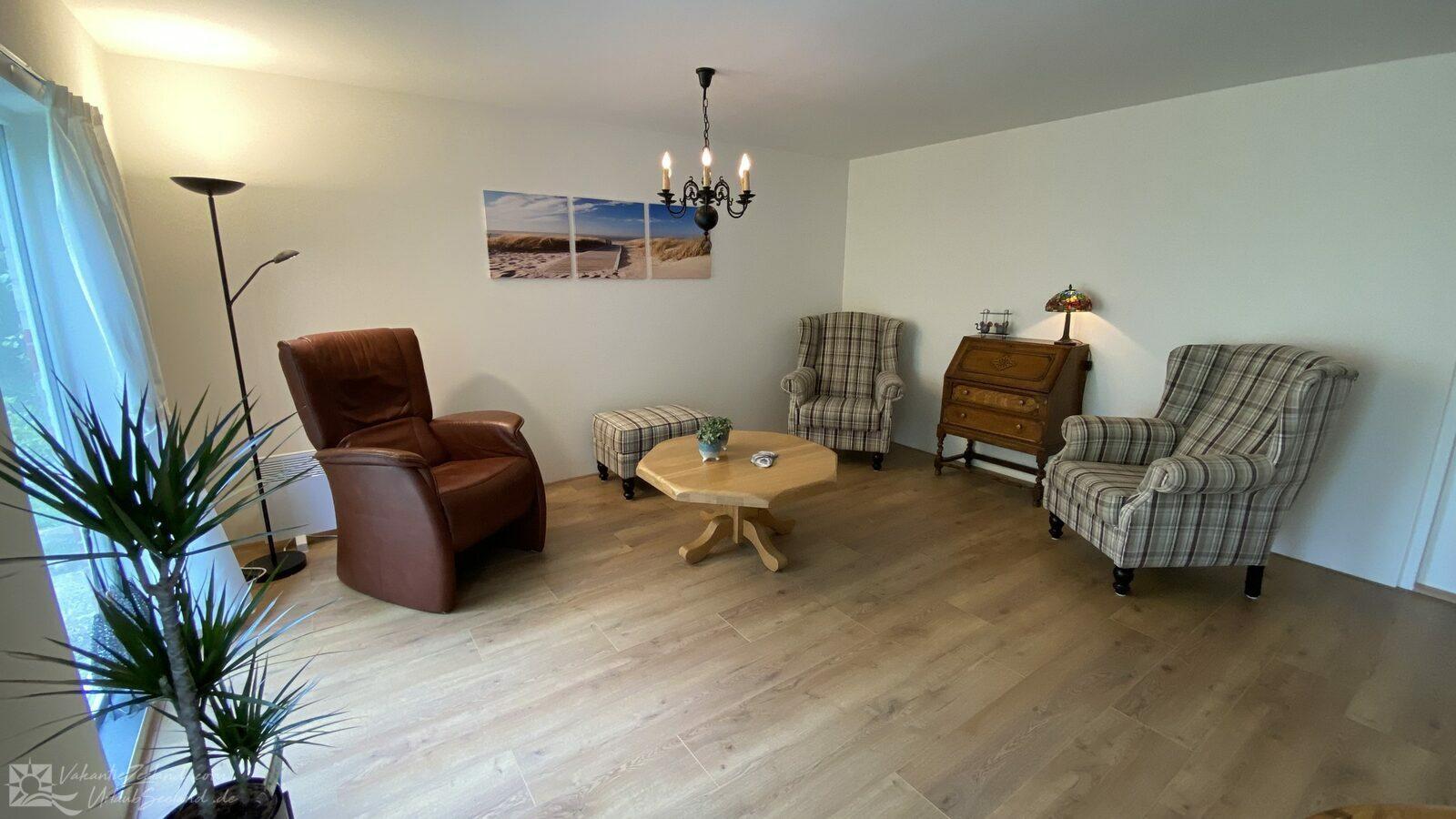 VZ997 Apartment in Aardenburg