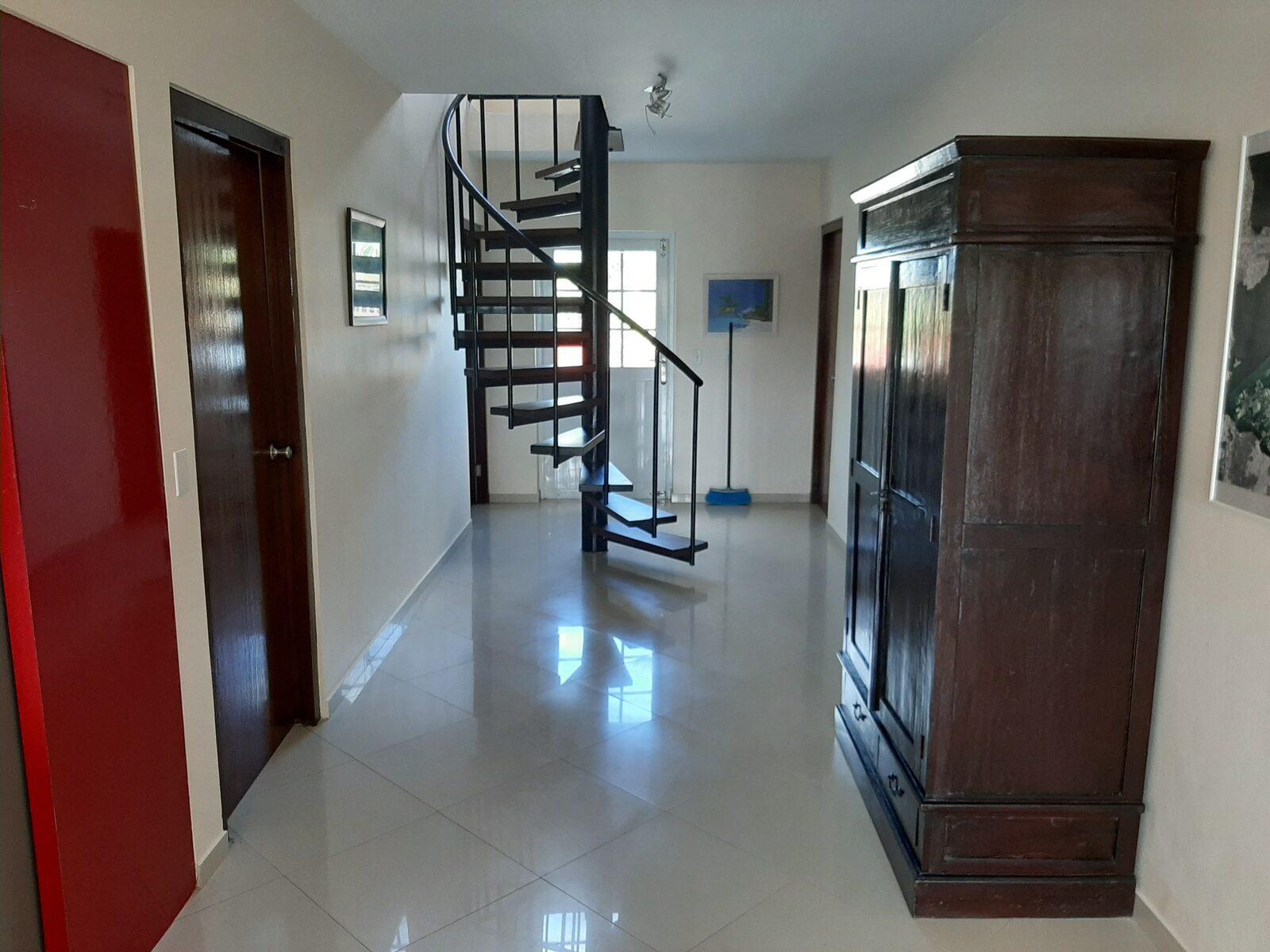 3-Bedroom Villa with Seaview