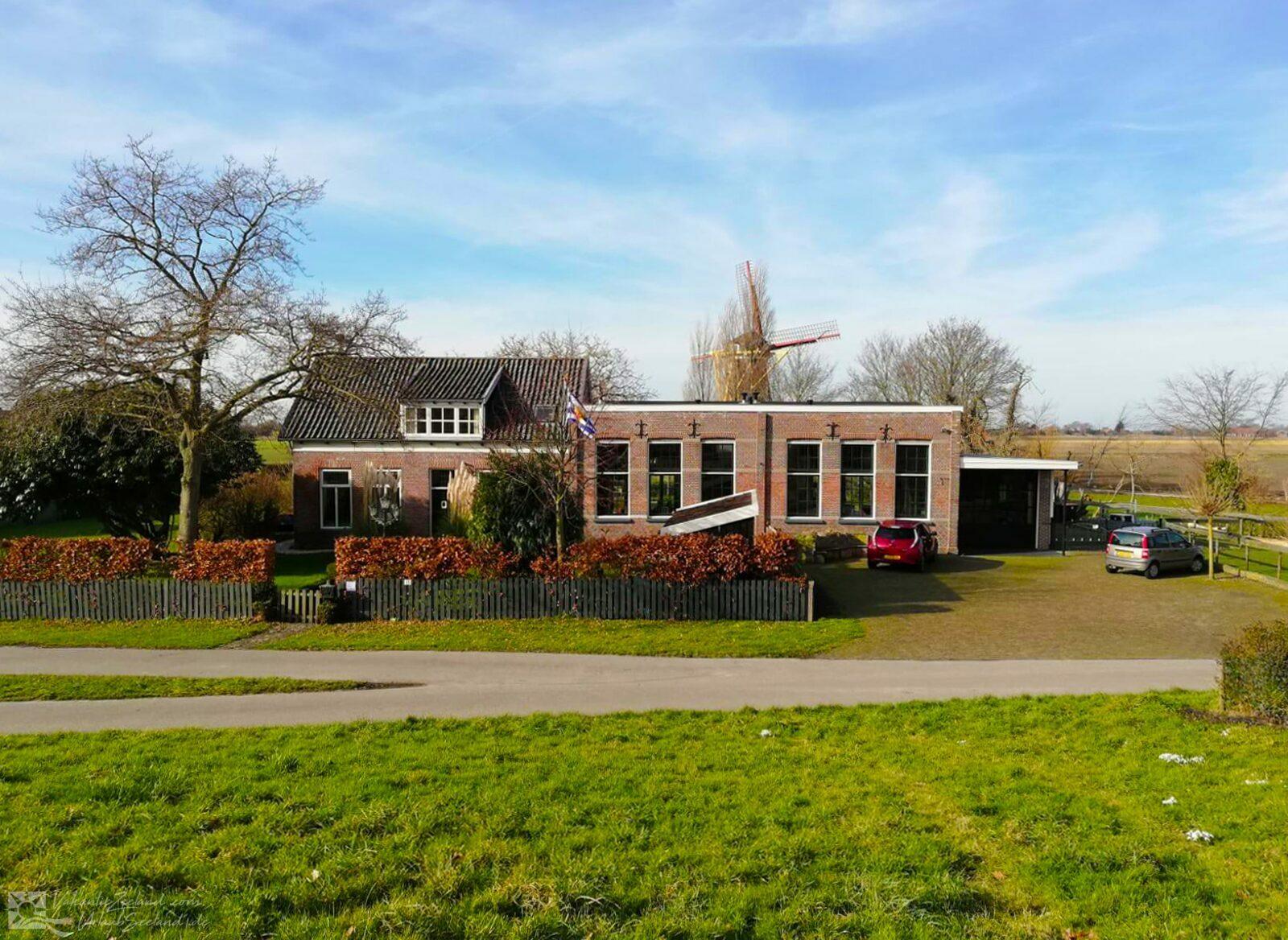 VZ994 Vakantieappartement in Zonnemaire