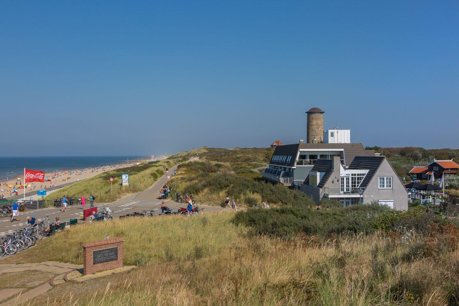 Vakantiehuis - Poldertje 3a | Domburg