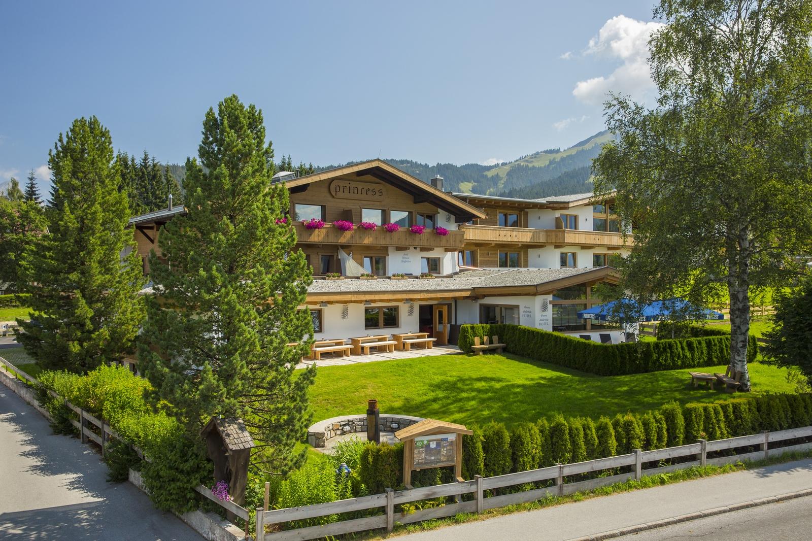 Luxus Apartment | 4+2 Pers.