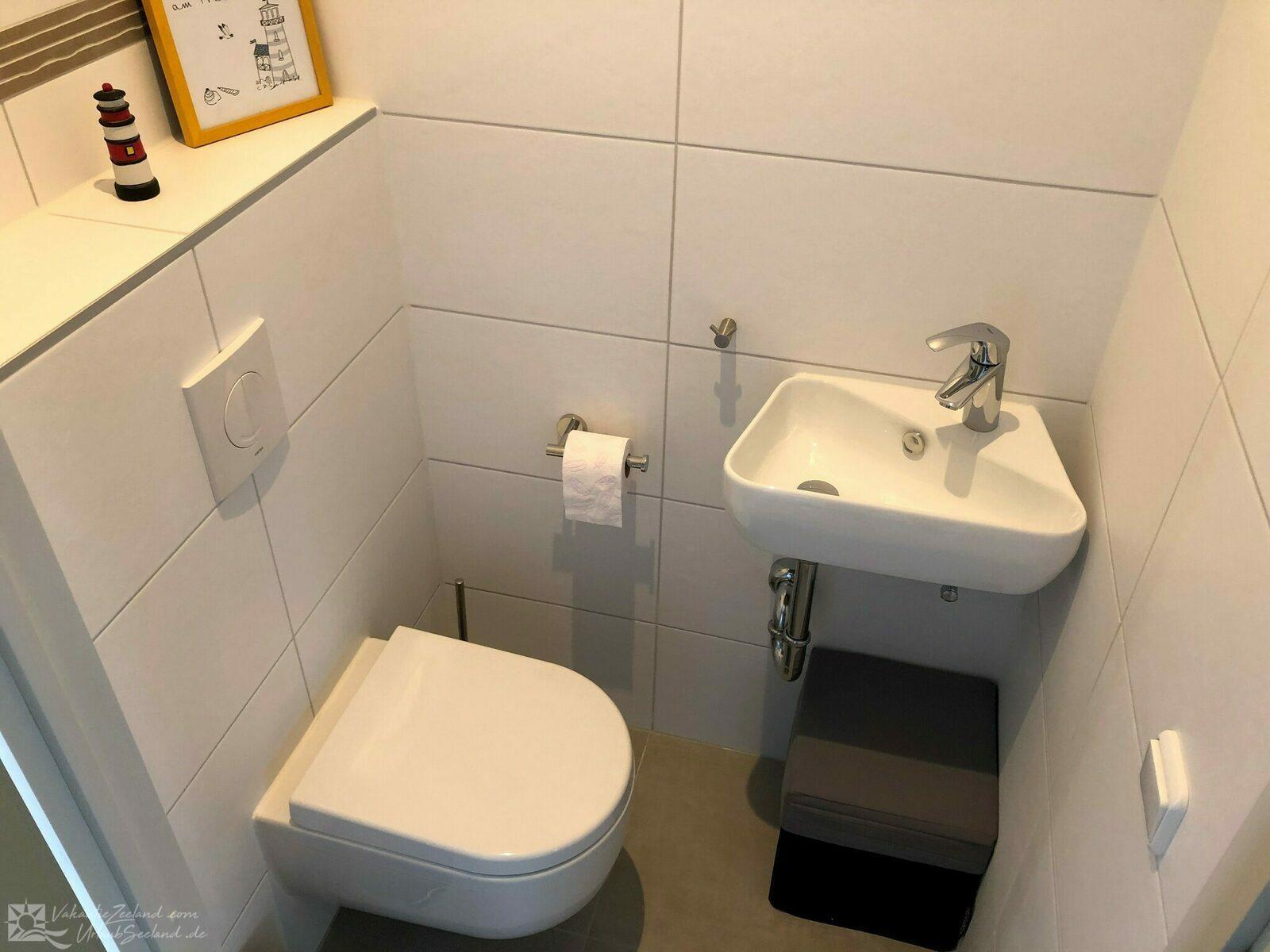 VZ923 apartment in Cadzand