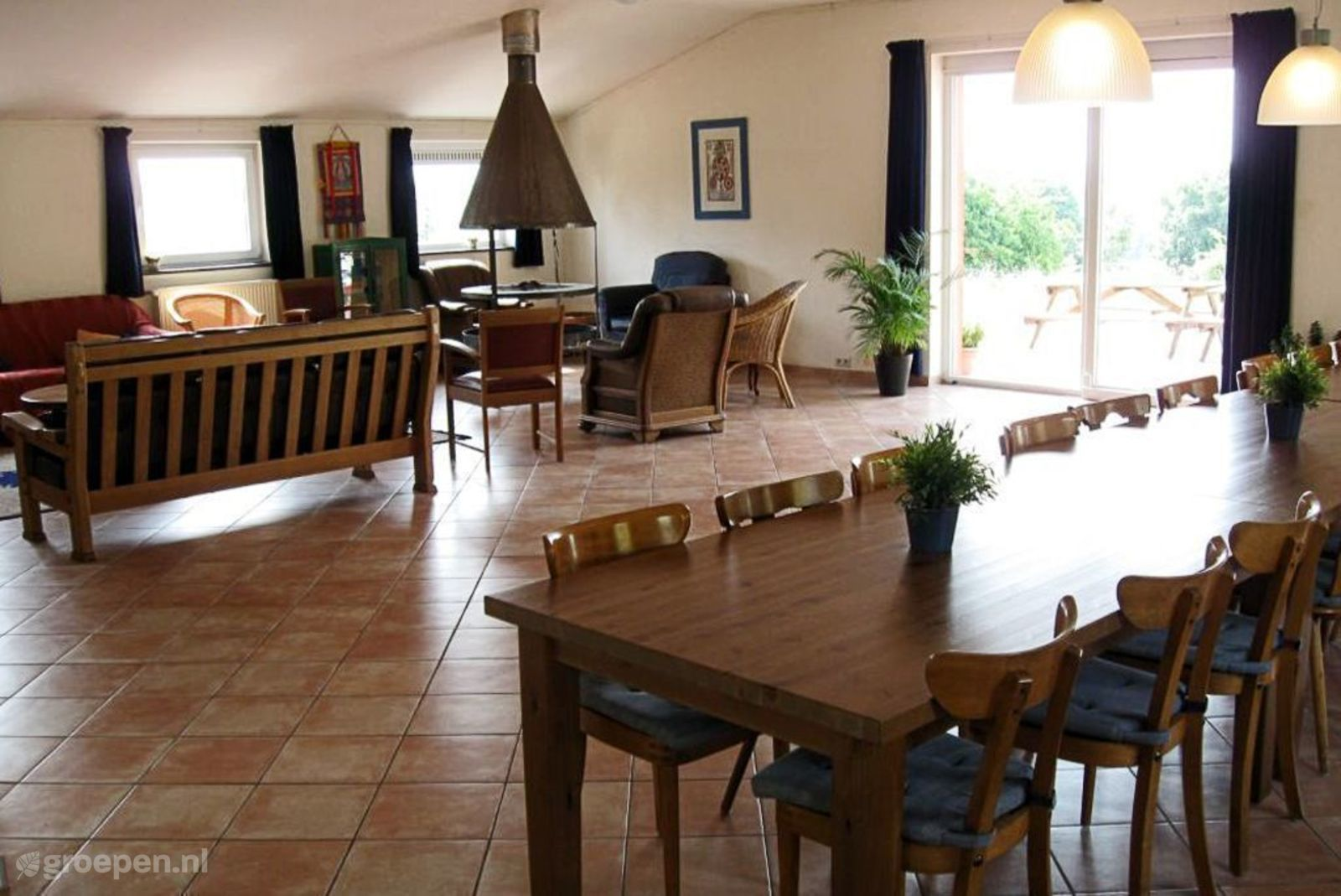 Group accommodation Medendorf