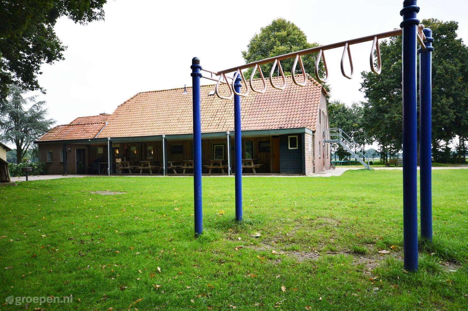 Vakantieboerderij Meerveld