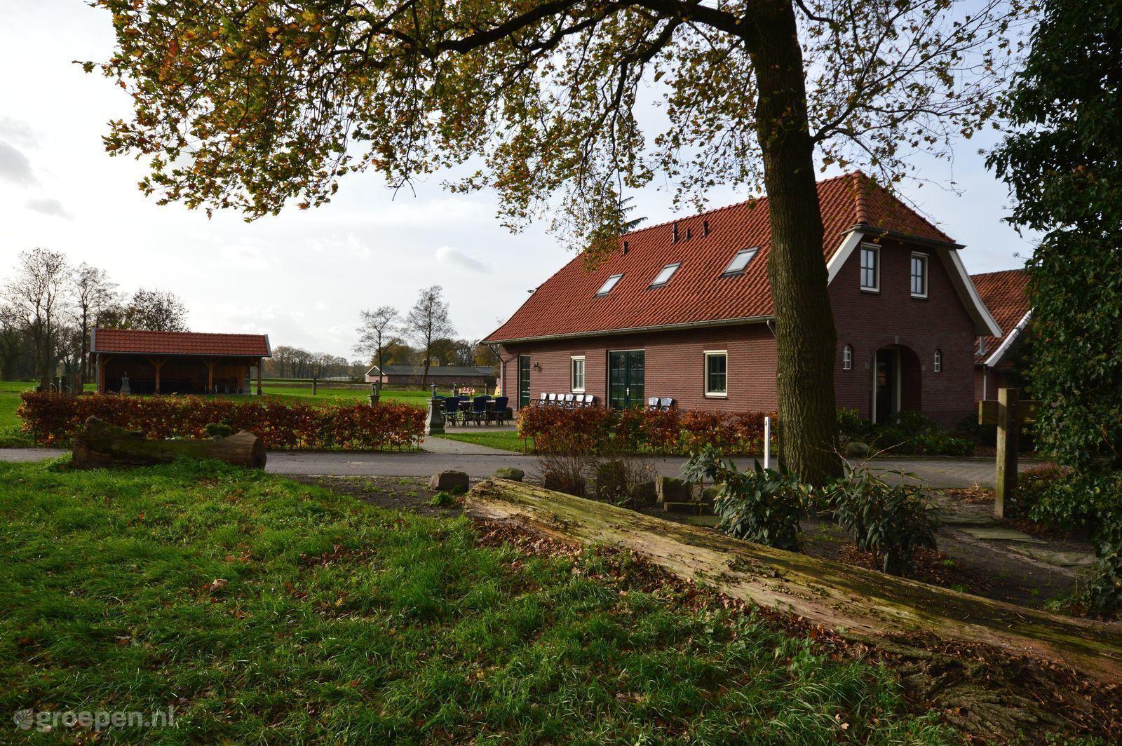 Ferienhaus Markelo