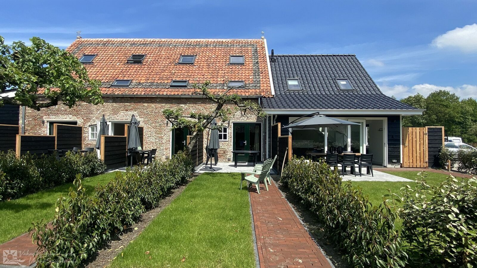 VZ1022 Holiday apartment in Veere
