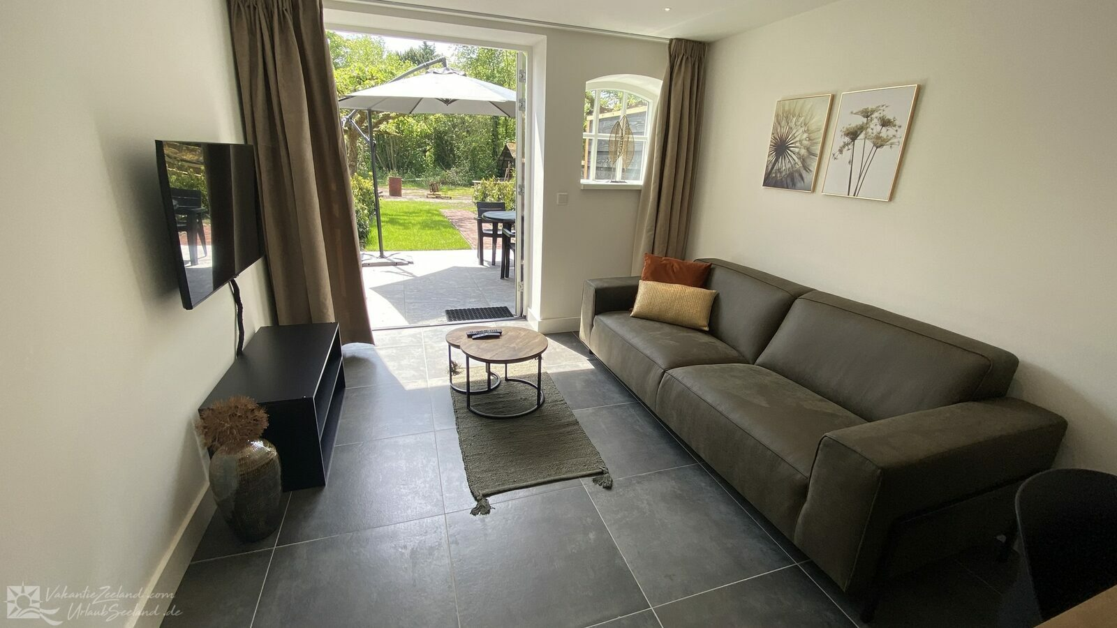 VZ1023 Holiday apartment in Veere