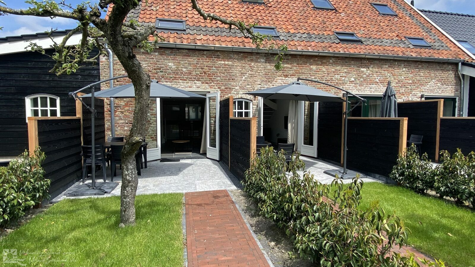 VZ1025 Holiday apartment in Veere
