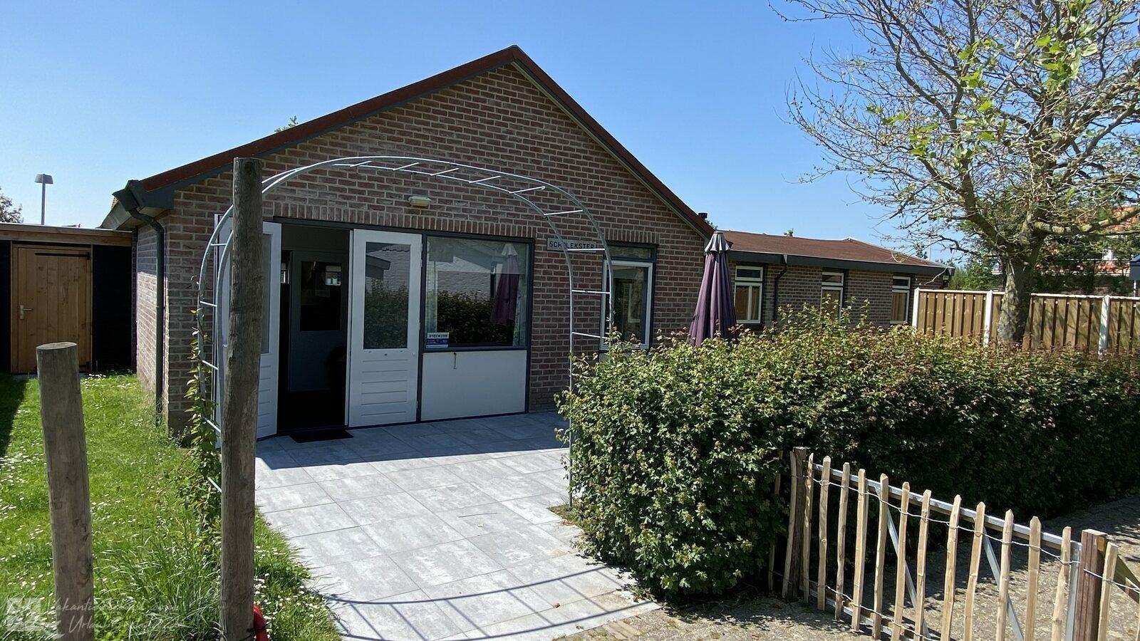 VZ1001 Group accommodation in Serooskerke