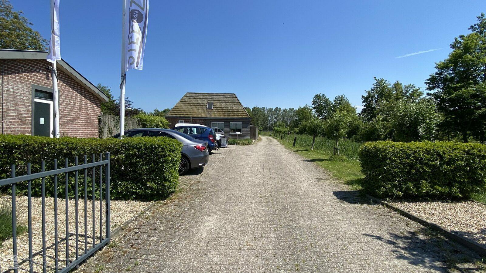 VZ1003  holiday home in Serooskerke
