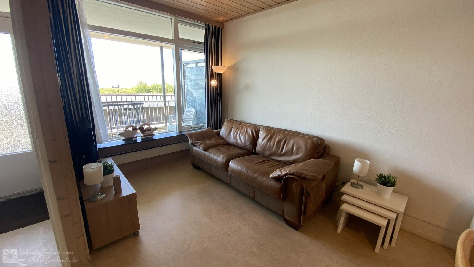VZ1008 Apartment in Zoutelande