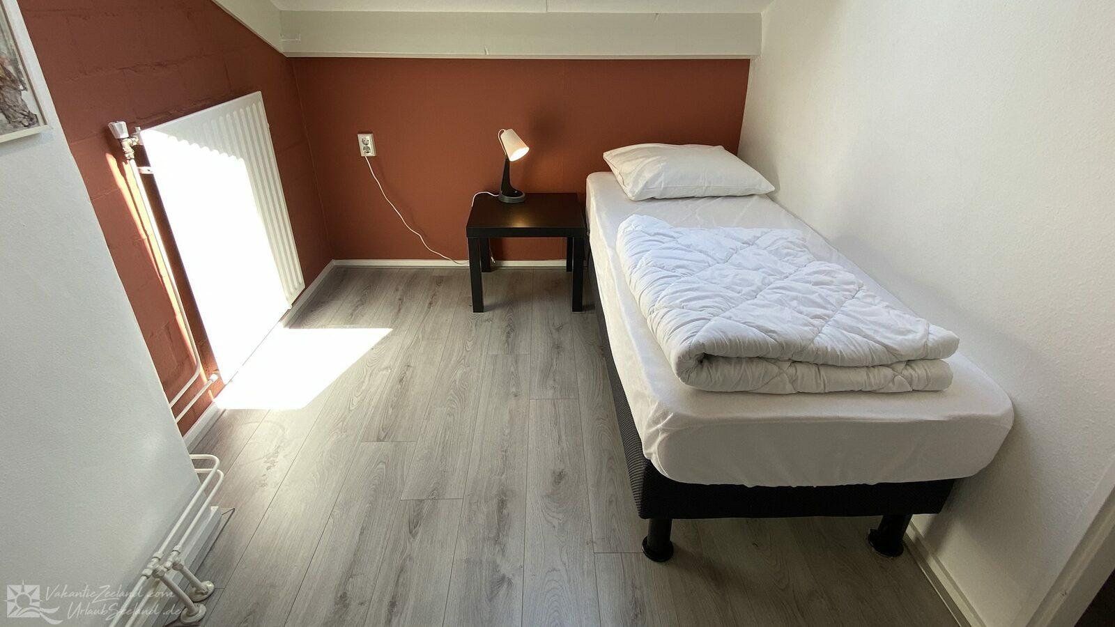 VZ1009 Apartment in Zoutelande