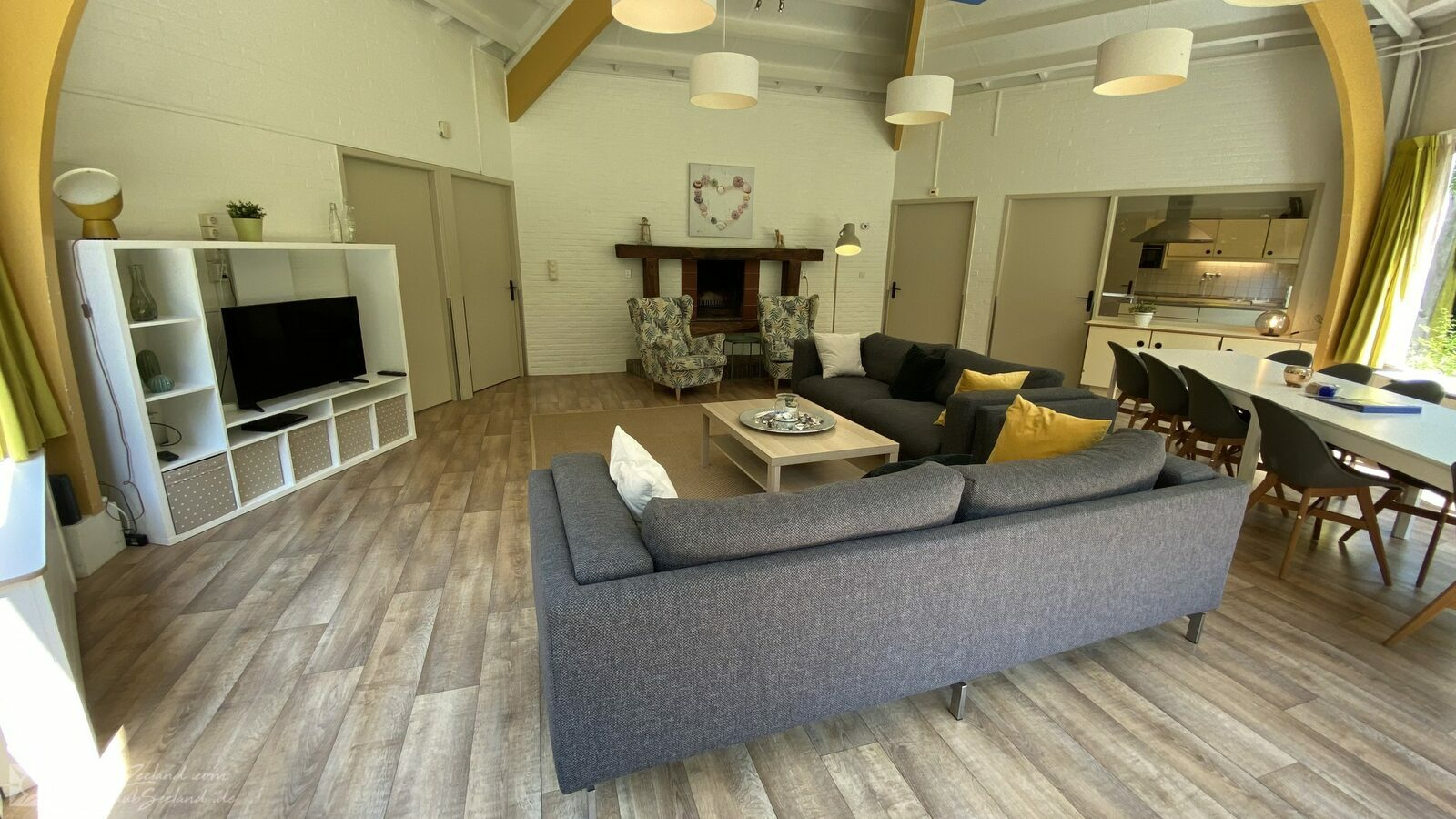 VZ1013 Detached holiday home in Oostkapelle