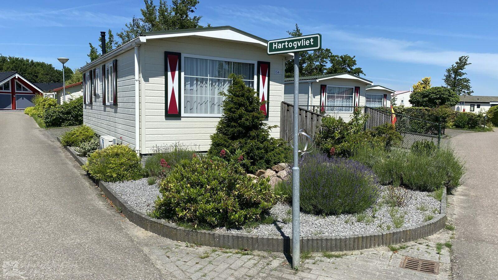 VZ297 Chalet Sint-Annaland