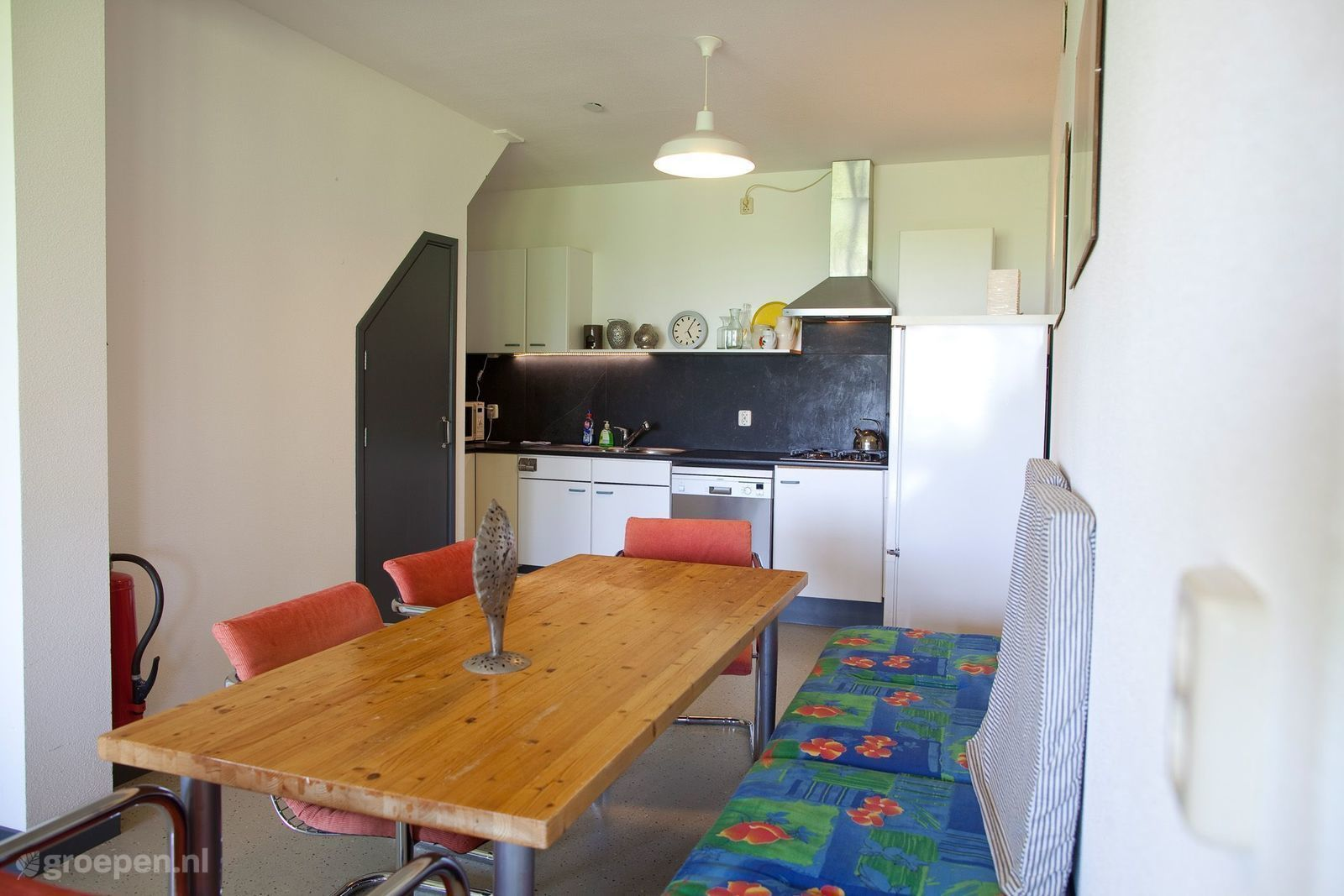 Group accommodation Waarland