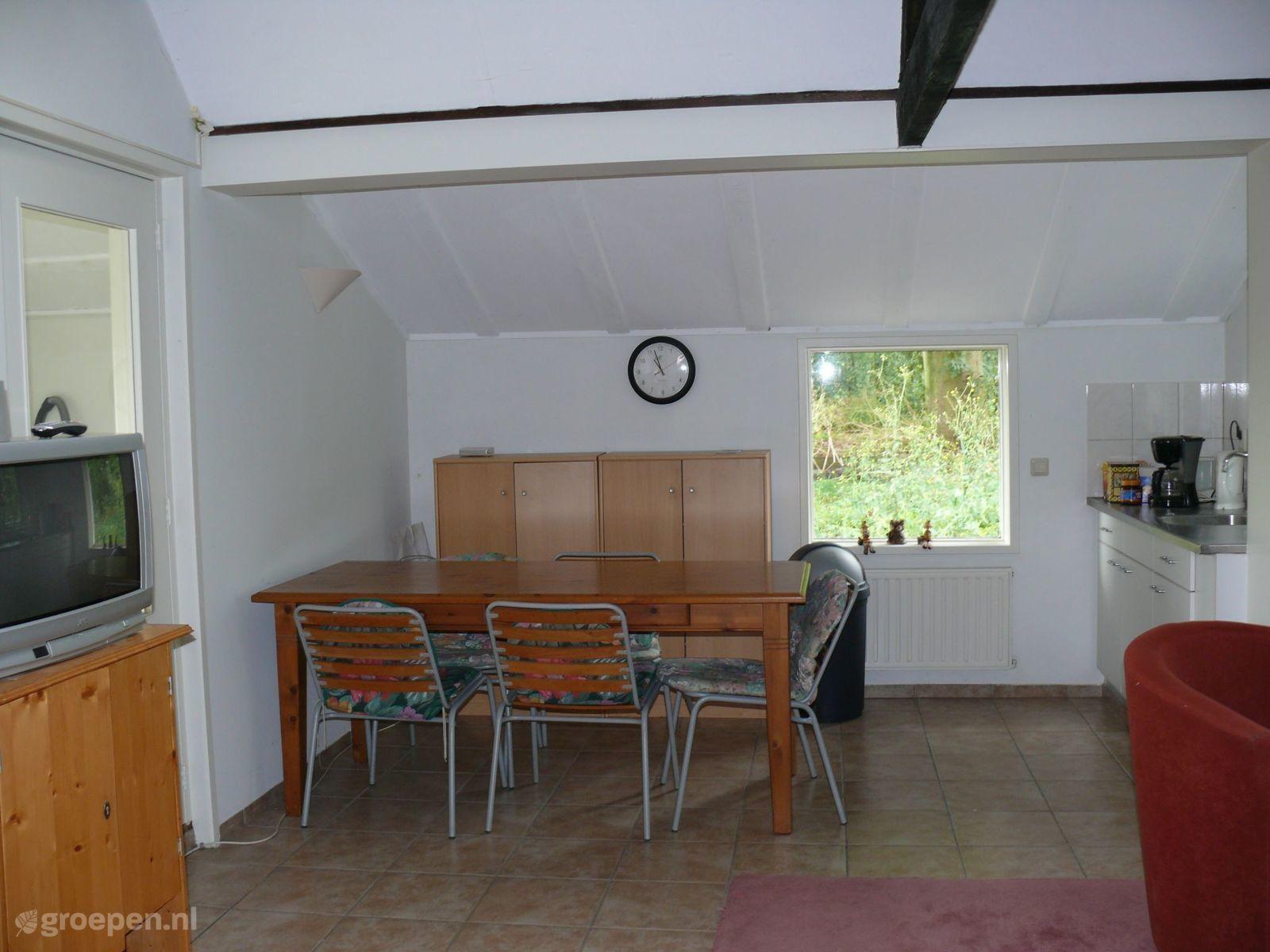 Vakantiehuis Nisse