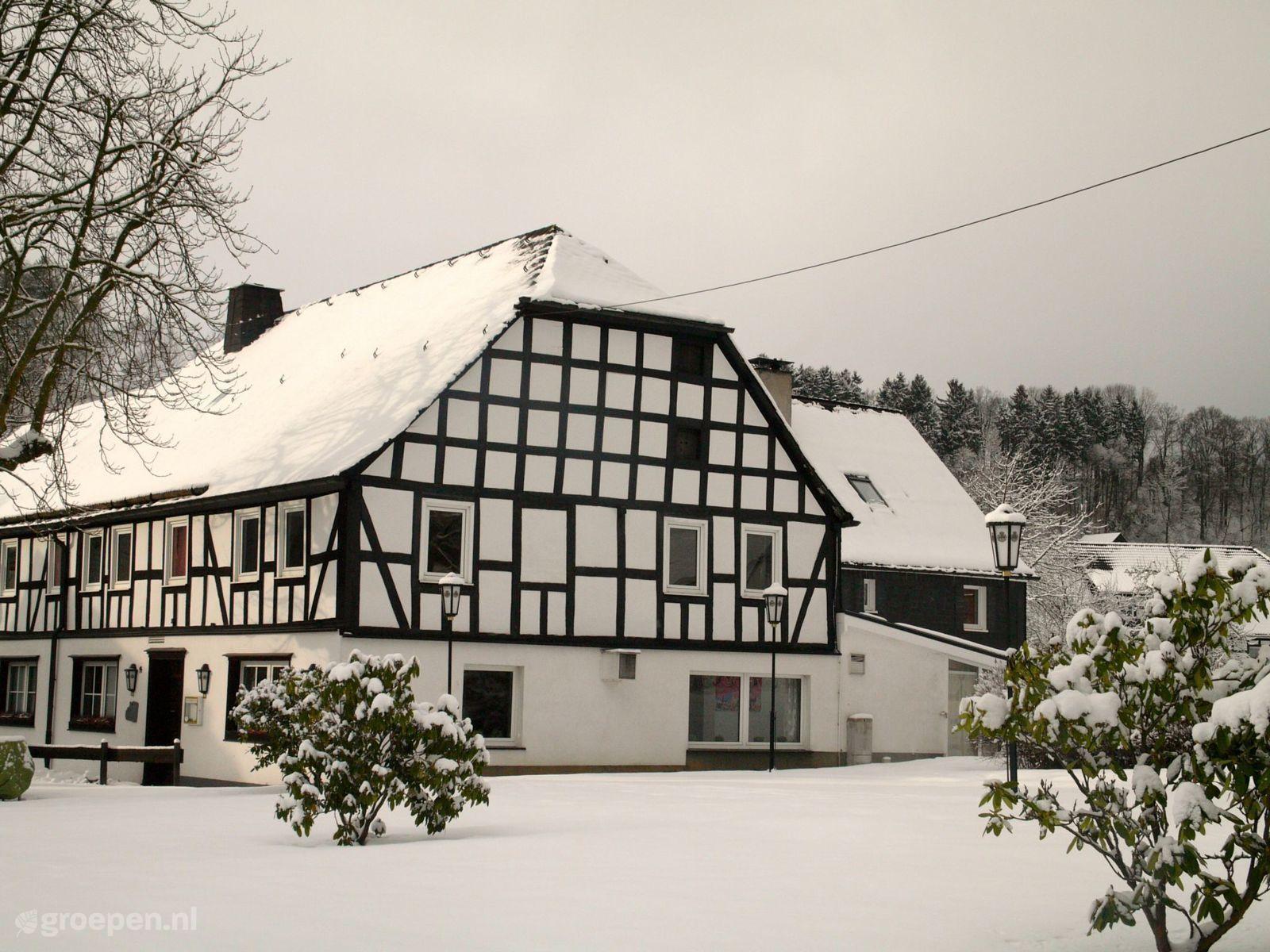 Ferienhaus Niedersorpe