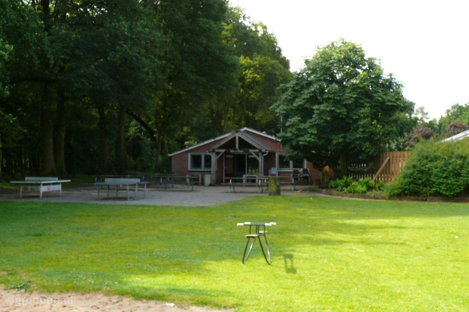 Holiday Farmhouse Otterlo