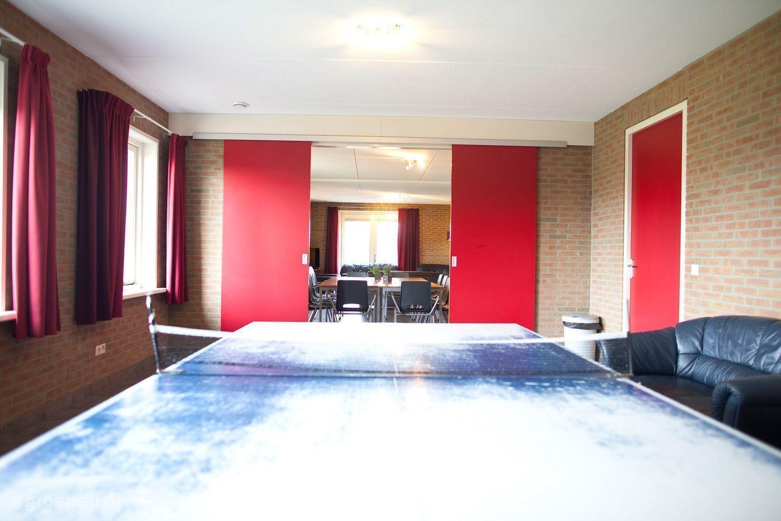 Group accommodation Otterlo