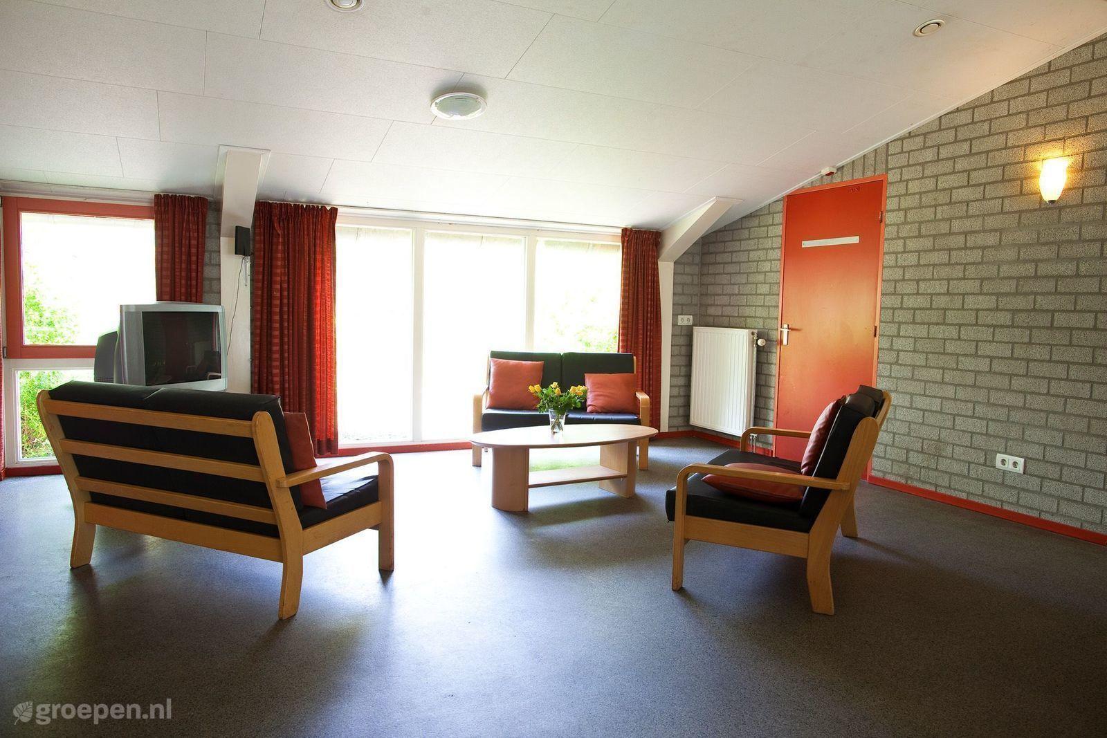 Vakantiehuis Overloon