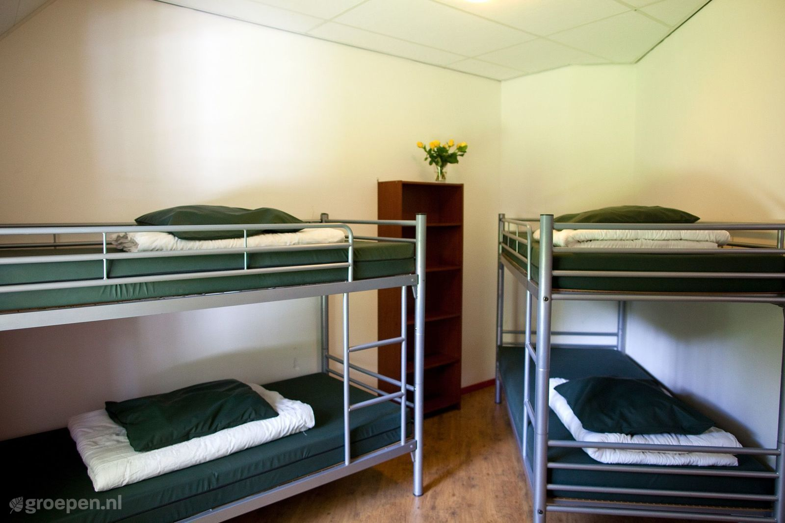 Group accommodation Overloon